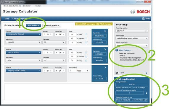 Bosch_storage_calculator_screenshot