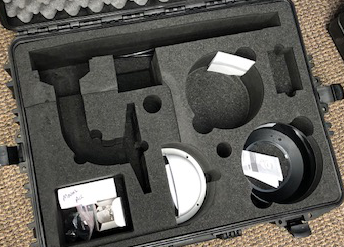 Bosch 8000i demo kit box