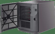Bosch Divar IP 5000