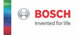 Bosch Left Bar Logo - PNG