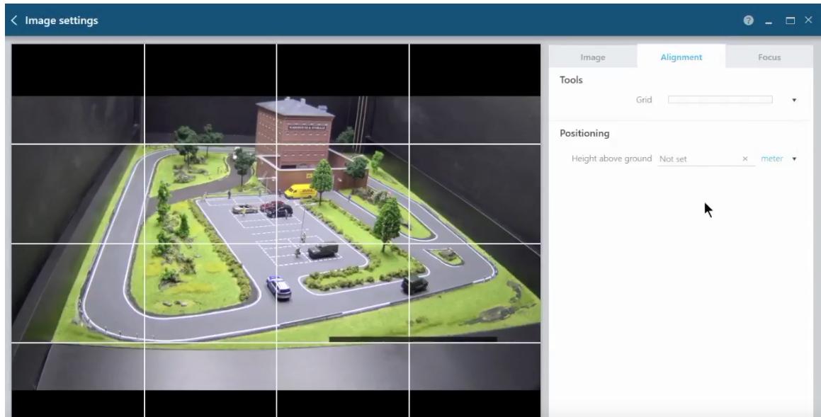 Bosch Project Assistant Software tutorial screenshot