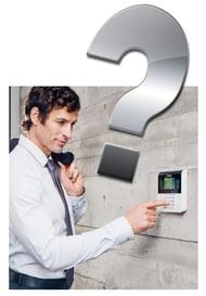 Bosch alarm panel question