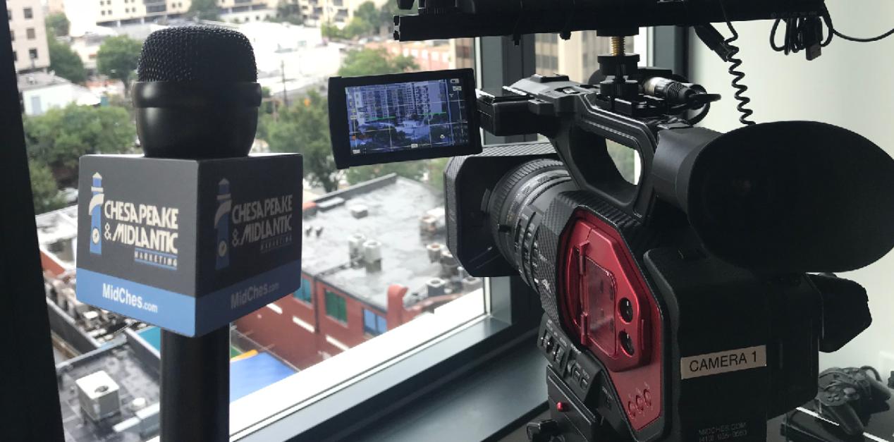 Camera Gear Rig 2