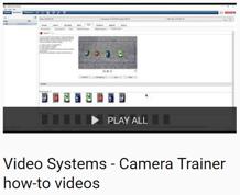 Camera Trainer Playlist image