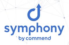 Commend Symphony Logo