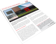 Data Center Security Article - Southwest Microwave - image