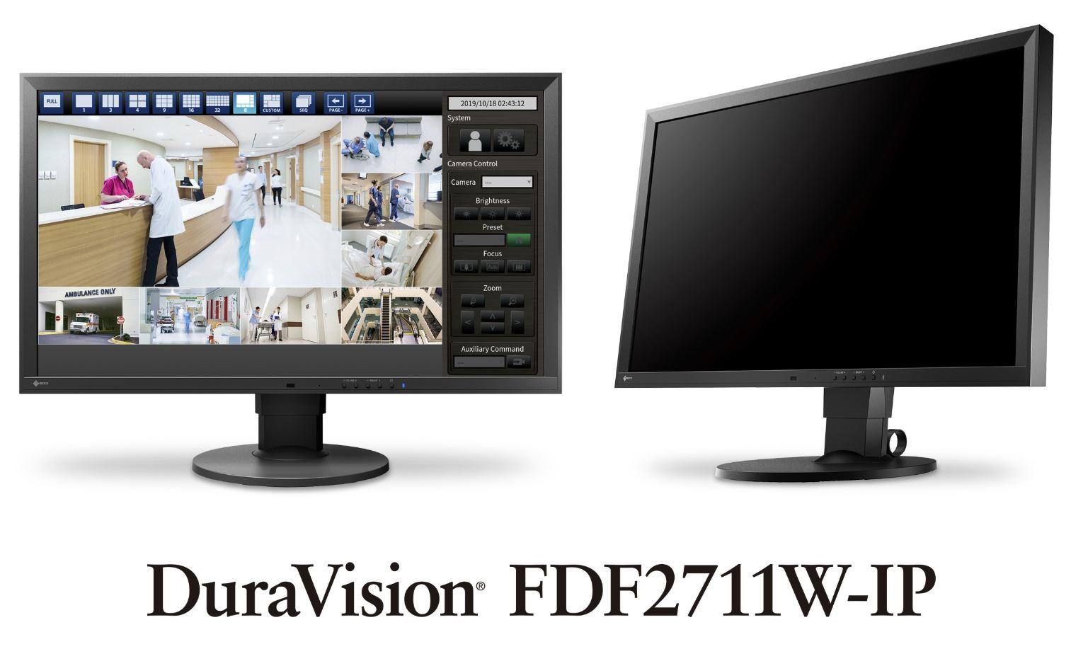 EIZO FDF2711W-IP