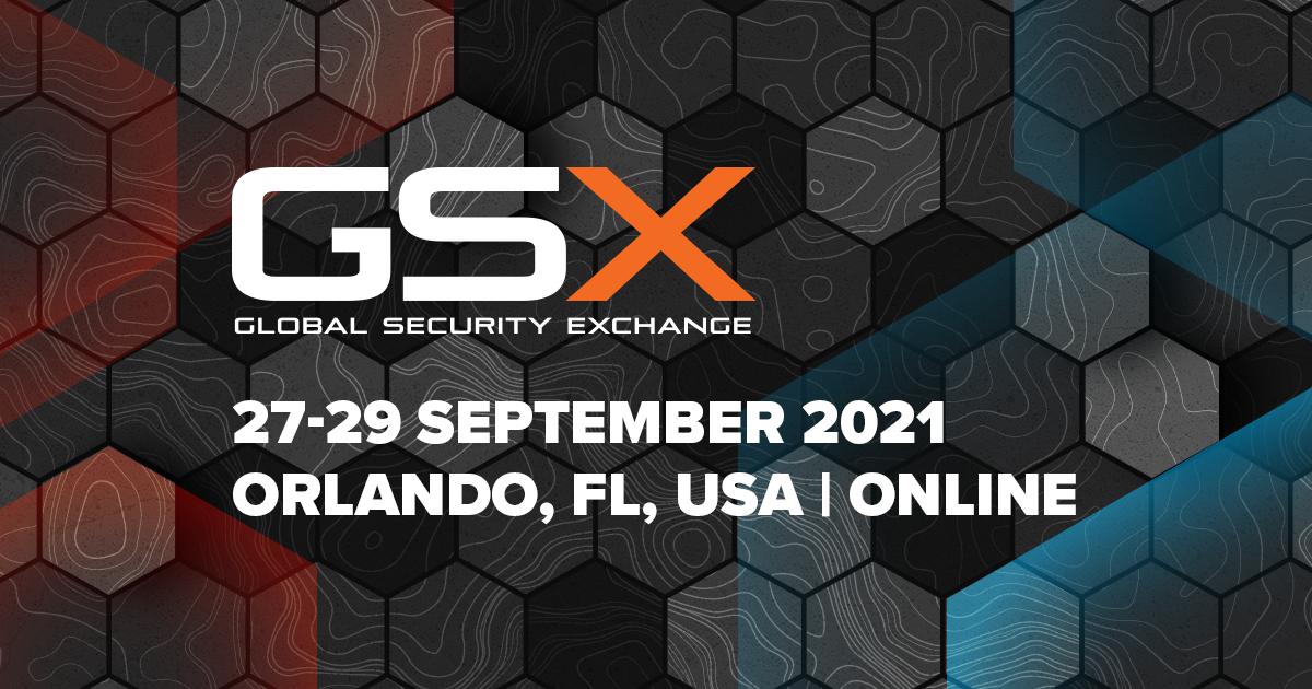 GSX 2021