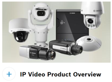 IP Video Product Overview image