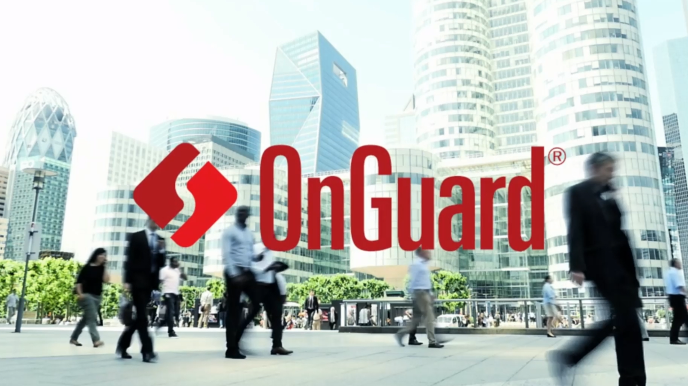 OnGuard Integration thumbnail