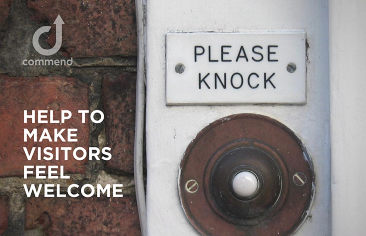 Please Knock image