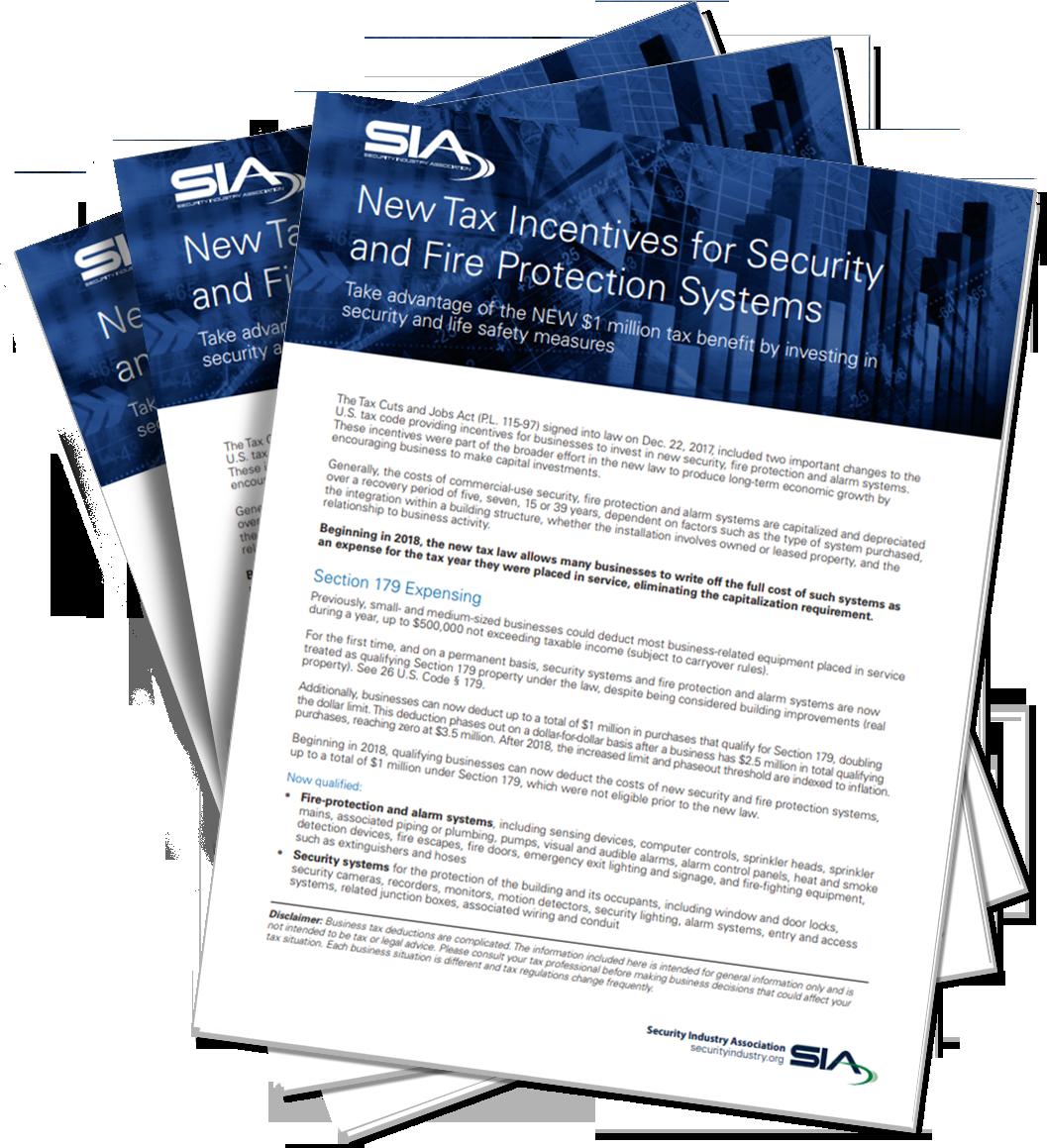 SIA 2018 Tax Factsheet image magazine version