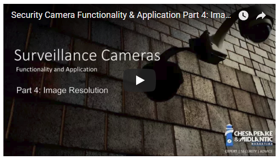 Security Camera Functionality   Application Part 4  Image Resolution (1)