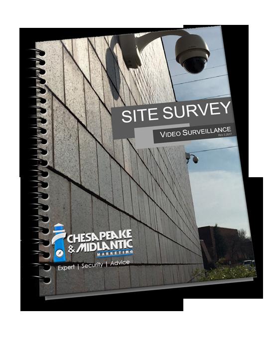 Site Survey - Video Surveillance Cover Image 3-2017 SPIRAL.png