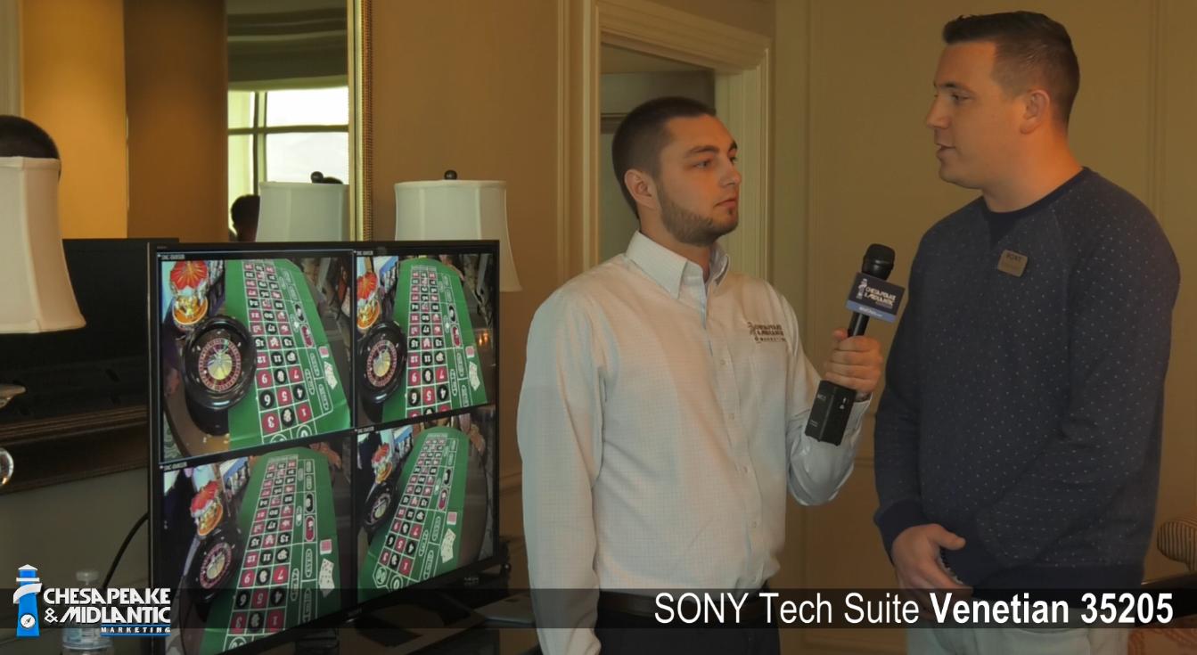 Sony Tech Suite thumbnail 1