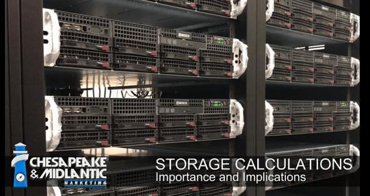 Storage calculations thumbnail 1