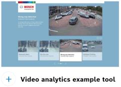 Video Analytics Examples image