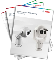 Video Analytics While Moving white paper cover image