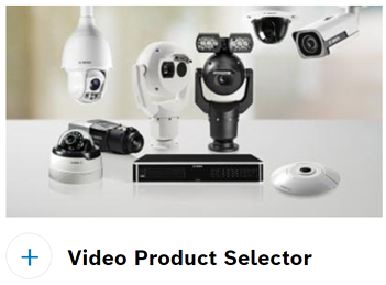 Video Product Selector image